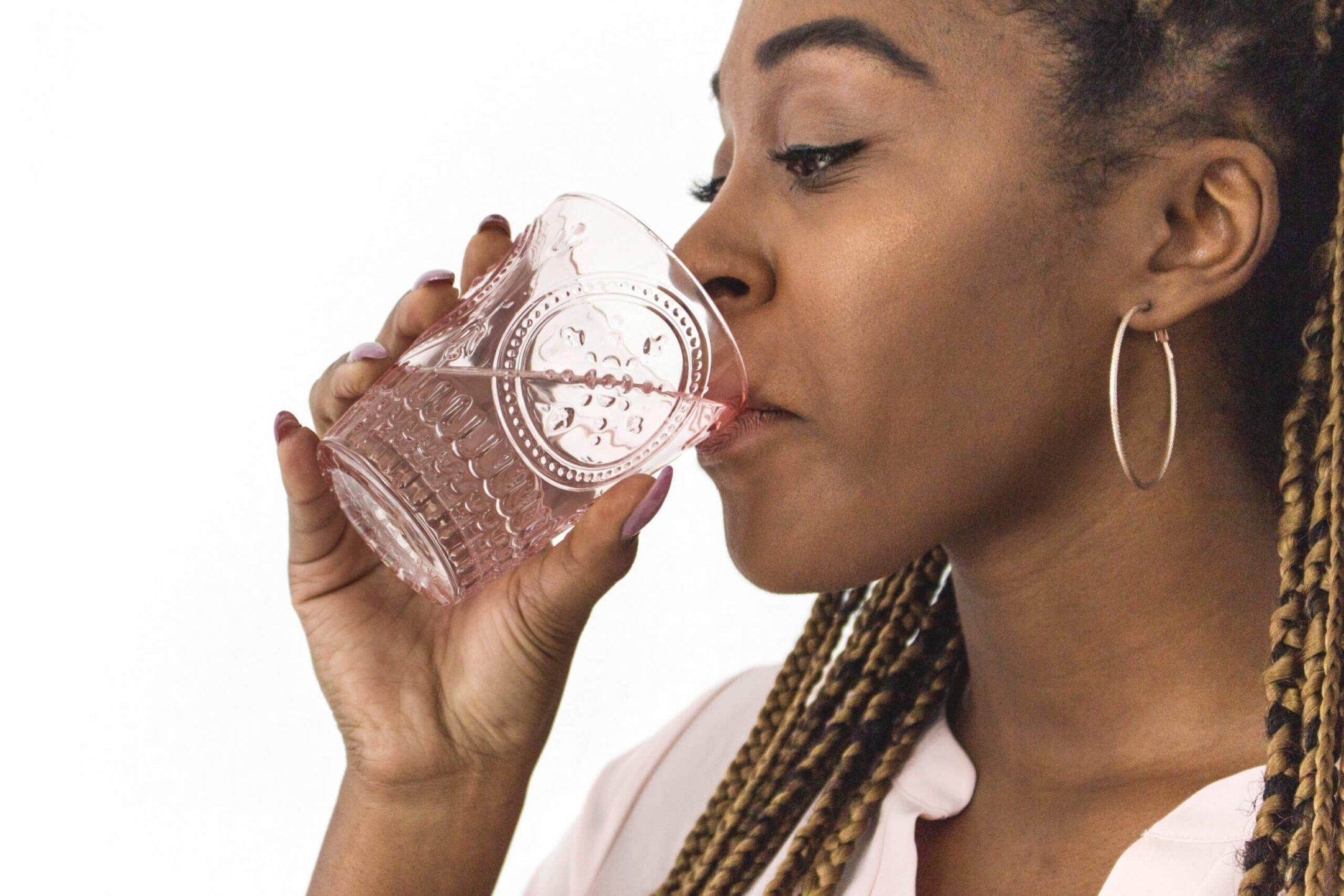 S'hydrater pour augmenter naturellement son énergie au réveil